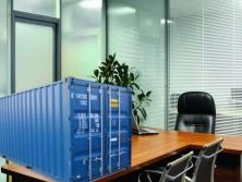 Аренда контейнера с офисом