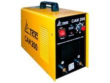 Сварочный аппарат ТСС САИ-200 (питание 220В, диаметр электродов от 1.6 до 4 мм) в аренду и напрокат