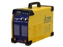 Сварочный аппарат ТСС САИ-400 (питание 380В, диаметр электродов от 1.6 до 6 мм) в аренду и напрокат - фото