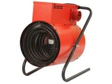 Электрическая тепловая пушка Daire ТВ 9/12СТ (9 кВт, 380В) в аренду и напрокат