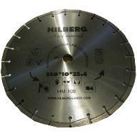Диск алмазный по железобетону Trio Diamond Hilberg Hard Materials (Китай) 350 - фото