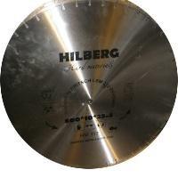 Диск алмазный по железобетону Trio Diamond Hilberg Hard Materials (Китай) 800/25/4/10 - фото