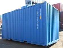 Преимущества аренды контейнера в компании МосСтройПрокат - фото