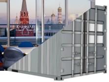 Аренда офиса и складских помещений (контейнер)