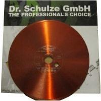 Диск алмазный Dr.SCHULZE (Германия) 250/25.4 FL-E - фото
