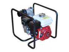 Мотопомпа Elmos EWP-66 для чистой воды в аренду и напрокат