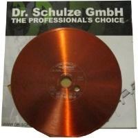 Диск алмазный Dr.SCHULZE (Германия) 250 - фото