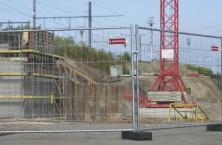 Требования к строительным ограждениям - фото