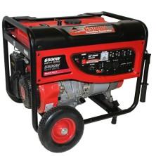 Какой выбрать бензиновый генератор?