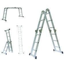 Лучшие лестницы-трансформеры - фото