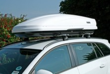 Как выбрать автобокс на крышу автомобиля?