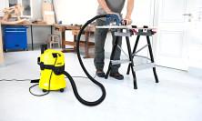 Рейтинг строительных пылесосов - фото