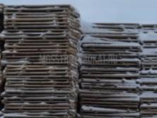 Настилы деревянные для строительных лесов