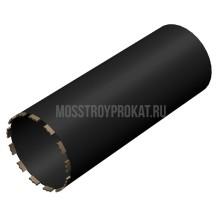 Алмазная коронка по бетону MRU-W Оптима Ø182×450×(1 1/4″) Ниборит - фото