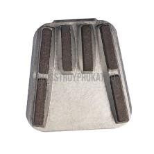 Алмазный шлифовальный Франкфурт Ресурс000 1600/1250 Ф6М Ниборит