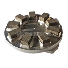 Алмазная фреза для СО Ресурс000 1600/1250 Т9М Ниборит