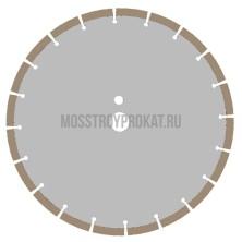 Алмазный диск Гранит Ø300×25,4 LN Ниборит