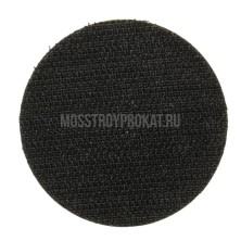 Абразивный шлифовальный круг 200мм (оксид циркония) «Sanders» Р24 - фото