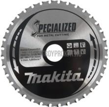 Пильный диск по металлу Z60 Makita B-29402 (305*25.4*2.4мм)