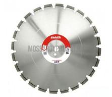Алмазный диск AF 710 / 400 мм / 24 сегм Адель