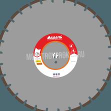 Алмазный диск AF 710 / 500 мм / 30 сегм. Адель - фото