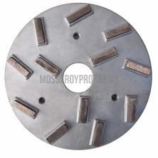 Алмазный шлифовальный круг LS-M Ø250 40M Ниборит - фото