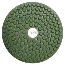 Алмазный полировальный круг R Ø250 400R Ниборит