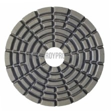 Алмазный полировальный круг B Ø250 3000B Ниборит