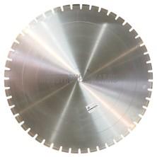 Алмазный диск Железобетон Плита Ø800×25,4 Ниборит - фото