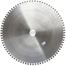 Алмазный диск Бакор Ø1000×120 Tr Ниборит - фото