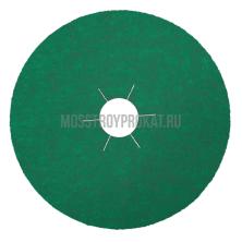 Диск шлифовальный Р 40 KLINGSPOR 200 мм - фото