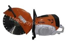Бензорез - стенорез STIHL TS 800 (Германия) - фото 12