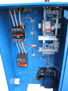 Парогенератор электродный электрический Паргарант ПГЭ-100 - фото 6