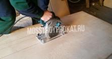 Циркулярная пила Makita HS7601 - фото 5
