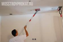 Малярная лампа  RASANTE Ergoliss (Semin) для освещения стен и потолков. - фото 8