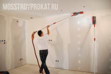 Малярная лампа  RASANTE Ergoliss (Semin) для освещения стен и потолков. - фото 7