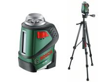 Лазерный нивелир со штативом Bosch PLL 360 set - фото 5