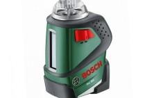 Лазерный нивелир со штативом Bosch PLL 360 set - фото 2