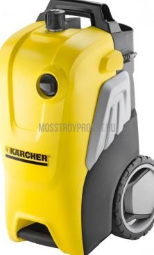 Мойка высокого давления Karcher K 7 Compact - фото 8
