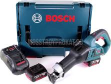 Аккумуляторная сабельная пила Bosch 18 В GSA 18V-32 - фото 3