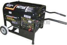 Бензиновый генератор Huter DY6500LXW - фото 5