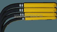 Глубинный вибратор с преобразователем VPK Electron 60 - фото 9