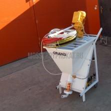 штукатурная станция grand 3 на 220 В - фото 2