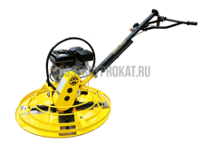 Затирочная машина ЭЗМ-900 для бетона - фото 4