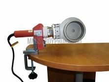 Ручной аппарат для сварки пластиковых труб до 110 мм ROWELD P 110 Е - фото 4