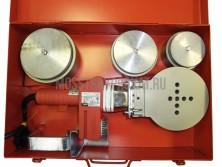 Ручной аппарат для сварки пластиковых труб до 110 мм ROWELD P 110 Е - фото 3