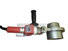Ручной аппарат для сварки пластиковых труб до 110 мм ROWELD P 110 Е - фото 2