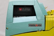 ВИБРОПЛИТА AMMANN APH 6020 (HATZ SUPRA)  ПЛИТА 700 ММ - фото 3