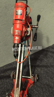 WEKA DK 32 установка алмазного бурения - фото 3