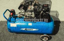 Электрический компрессор Remeza СБ 4/С-100 LB30А - фото 6